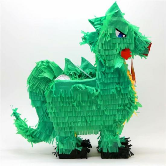 Custom Animal Pinata