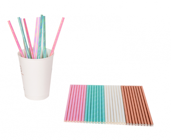 Cocktail Drinking Straws