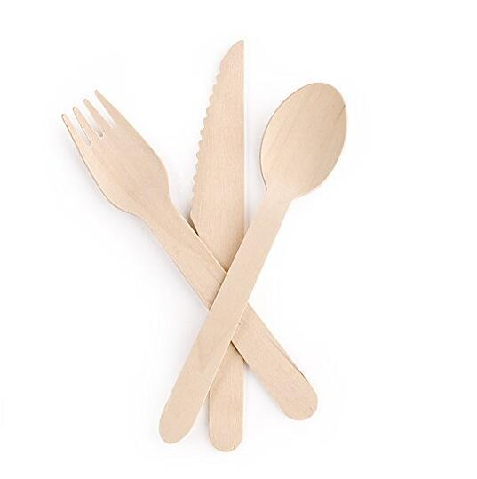 Compostable Utensils