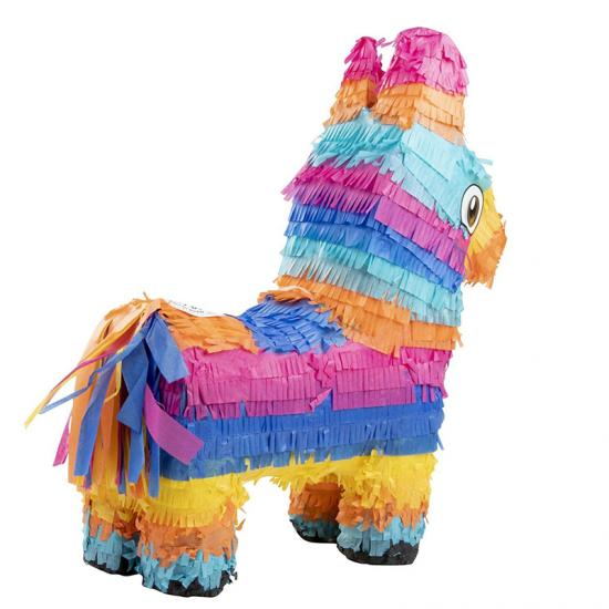 ODM donkey pinata for birthdays